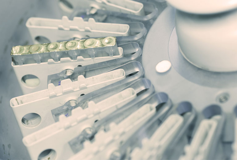 pharmceutical manufacturing equipment